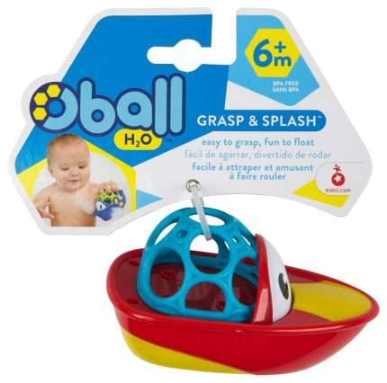 Игрушка для купания Oball Лодочка 10809-2