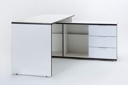 Компьютерный стол Hoff Тардо 80274941, белый