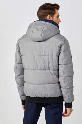 Куртка мужская Tom Farr T4F M3007.54 серая XXL
