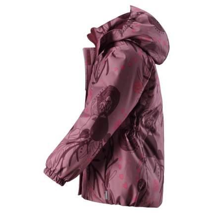 Куртка LASSIE by REIMA Розовый р.92