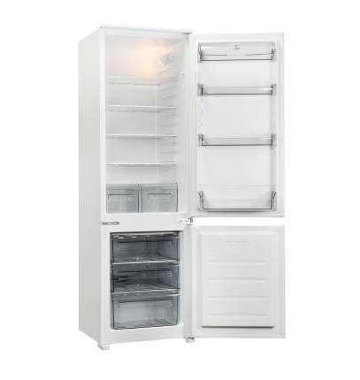Встраиваемый холодильник Lex RBI 275.21 DF White
