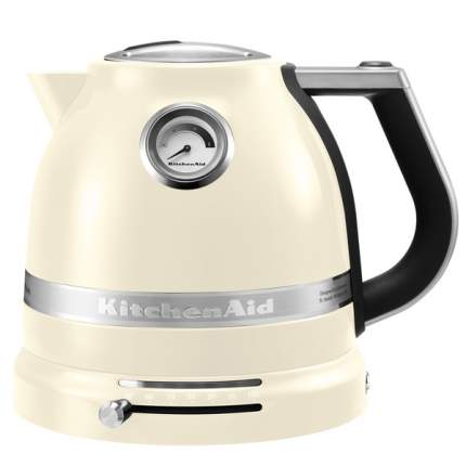 Чайник электрический KitchenAid Artisan 5KEK1522EAC Beige