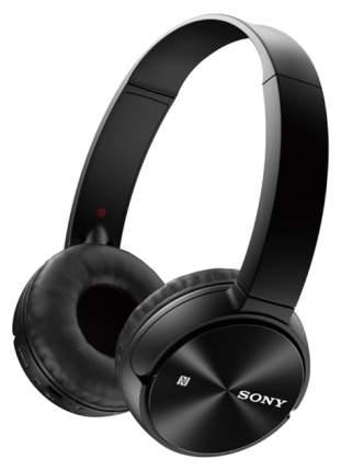 Беспроводные наушники Sony MDR-ZX330BT Black