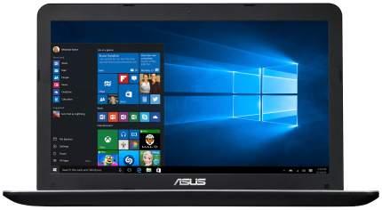 Ноутбук ASUS X555UJ-XO129T