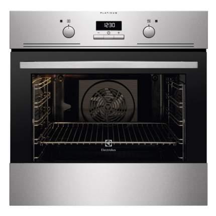 Встраиваемый электрический духовой шкаф Electrolux EOB93450AX Silver/Black