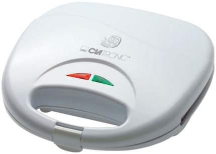 Сэндвич-тостер Clatronic ST 3477 White