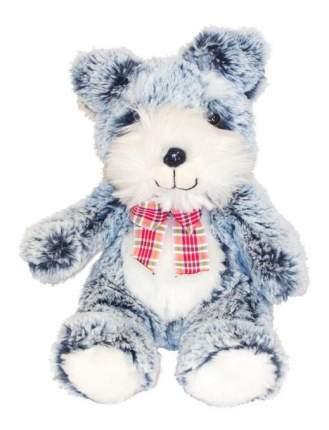 Мягкая игрушка Button Blue Щенок Басти (терьер), 30 см
