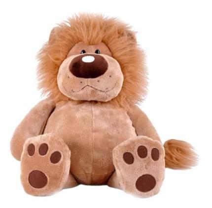 Мягкая игрушка Gulliver Лев ЛЁВА сидячий, 40 см
