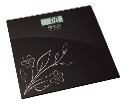 Весы напольные SINBO SBS 4421 серебристый
