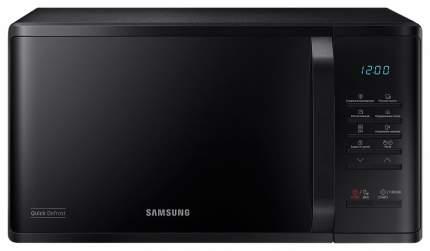 Микроволновая печь с грилем Samsung MG23K3513AK black
