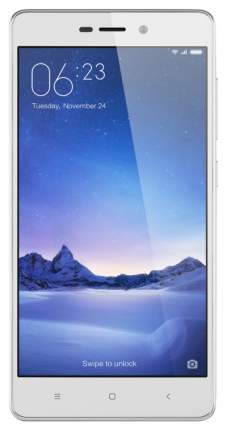 Смартфон Xiaomi Redmi 3S 32Gb Grey