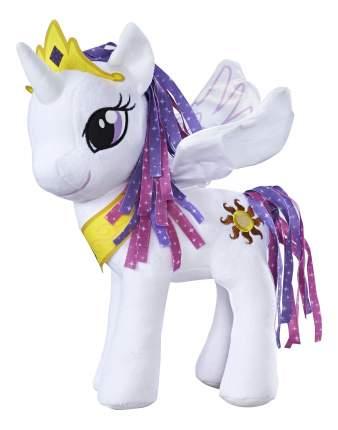 Игрушка My little Pony плюшевые Пони с крыльями b9821 c0119