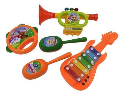 Набор музыкальных инструментов d-00046