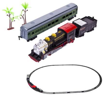 Железная дорога ABtoys C-00066 (A36-21) Экспресс