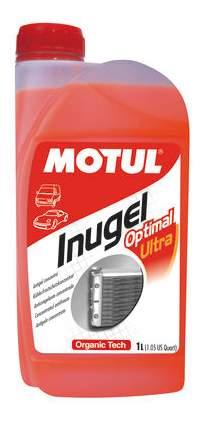 Антифриз MOTUL Inugel Optimal Ultra (Концентрат) 1л. 101069