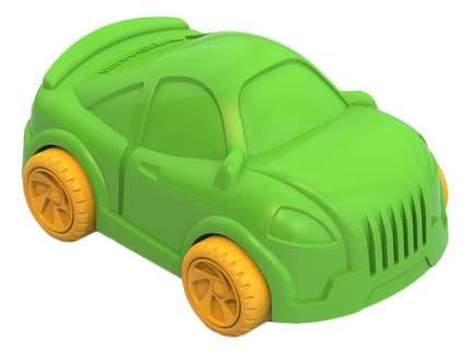 Машинка НОРДПЛАСТ зеленая