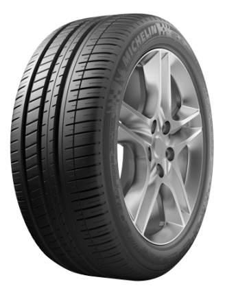 Шины Michelin Pilot Sport 3 255/40 ZR19 100Y XL MO (817080)