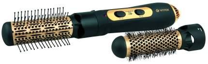 Фен-щетка VITEK VT-2296 Black/Gold