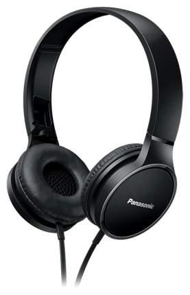 Наушники Panasonic RP-HF300GC Black