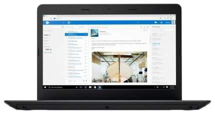 Ноутбук Lenovo E470 20H1S00E00