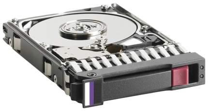 Внутренний жесткий диск HP 2TB (J9F51A)