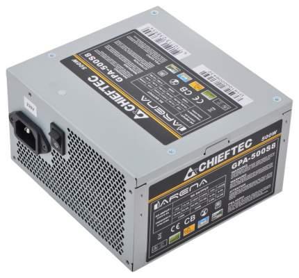 Блок питания компьютера Chieftec iArena GPA-500S8