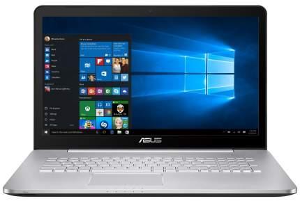 Ноутбук ASUS N752VX-GC278T 90NB0AY1-M03360