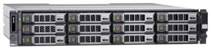 Сервер Dell PowerEdge R730XD 210-ADBC-69