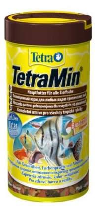 Корм для рыб Tetra Min, хлопья, 1 л