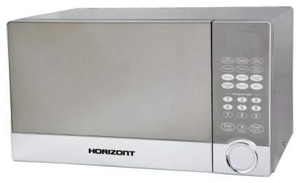 Микроволновая печь соло HORIZONT 23MW800-1379CBS silver