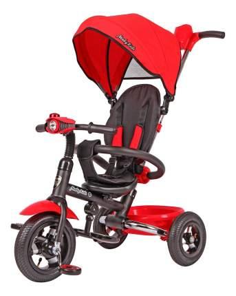 Велосипед Moby Kids Junior 2 onesize Junior-2 красный T300-2