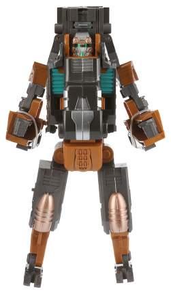 Интерактивный робот KAILI TOYS Fire Dragon Holy Gun