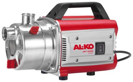 Поверхностный насос AL-KO Jet 3500 Inox 112840
