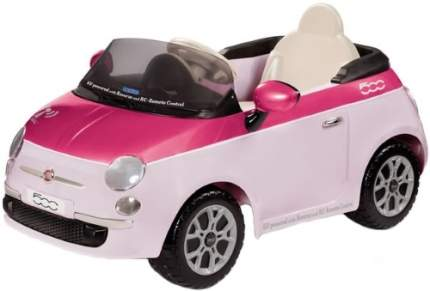 Электромобиль PEG-PEREGO Fiat 500 (ED1164)
