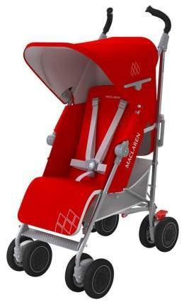 Прогулочная коляска Maclaren Techno XT Cardinal Red, Silver WM1Y070072