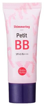 BB крем Holika Holika Shimmering Petit BB SPF45 PA+++ 30 мл