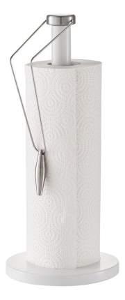 Держатель для бумажного полотенца Zeller d-15х33 см, металл