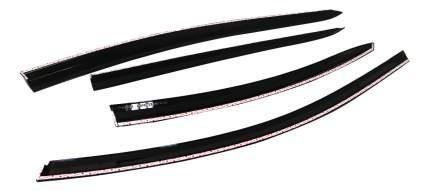 Дефлекторы на окна Autoclover для Hyundai Передние и задние окна KR-WV-95