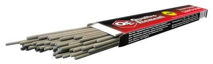 Электроды сварочные QUATTRO ELEMENTI рутиловые, 2,0 мм, масса 0,9 кг 770-414