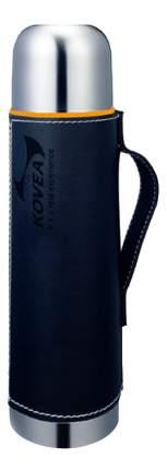 Термос Kovea Carry Hot УТ07576 1 л серебристый/черный