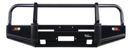 Силовой бампер IRONMAN для Mitsubishi BBCD011