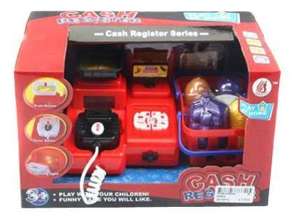 Касса игрушечная Shantou Gepai Красная