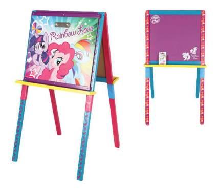 Доска для рисования Затейники My Little Pony Rainbow Love