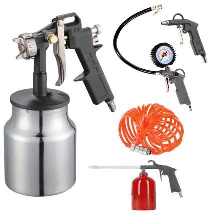 Набор окрасочного инструмента 5 предметов Patriot KIT 5В, быстросъем, 830901055