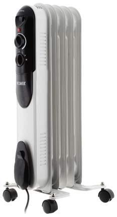 Радиатор Ресанта ОМПТ- 5Н 67/3/2 Белый, серый