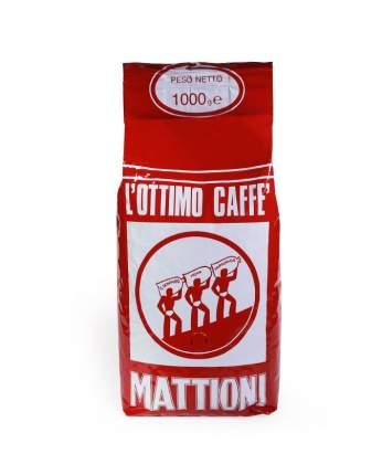 Кофе в зернах Hausbrandt маттиони 1000 г