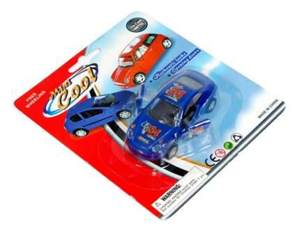 Коллекционная модель Hippo Toys Гонка