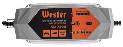 Зарядное устройство для АКБ Wester CD-7200 12B