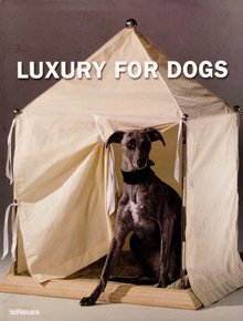 Книга Luxury for Dogs