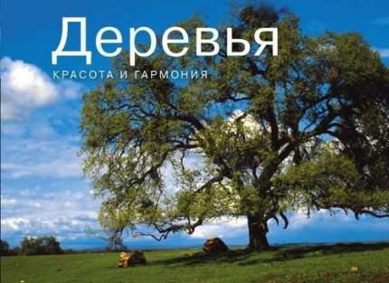 Книга Деревья, Красота и гармония